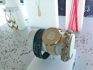 Secret Treasures Fall/Winter 2013 / La colección de relojes para mujer también presenta novedades.