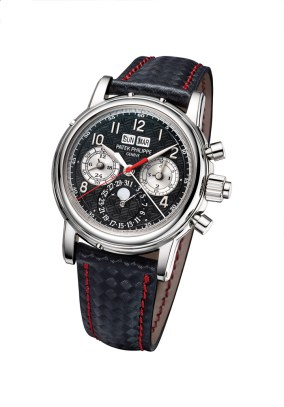 Referencia: 5004T ONLY WATCH Auction 2013