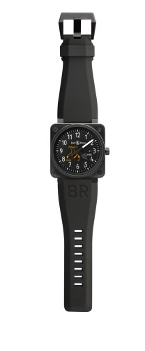BR01-92 Climb Only Watch