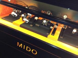 MIDO Colección 2013, presentación en México, Casa Biko.