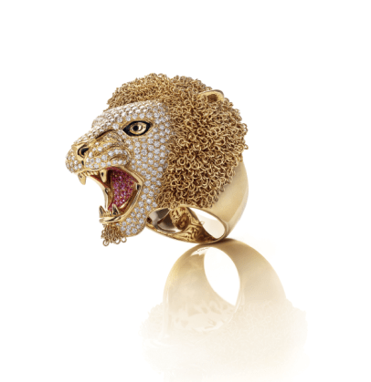 Lion limited edition collection.