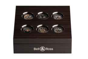 ONLY WATCH Box set by Bell & Ross // 2013
