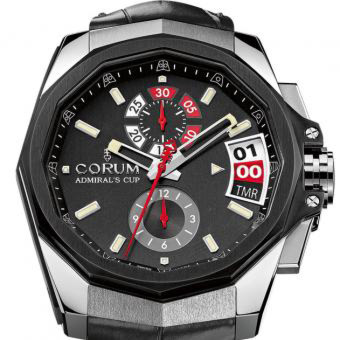 Corum: Admiral´s Cup AC One Regatta