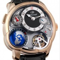 Grubel Frosey GMT