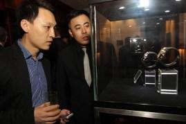 Clientes chinos, fieles seguidores de la marca.