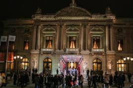 Grand Théâtre de Genève.