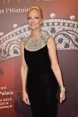 La actriz Joely Richardson.