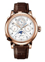A.Lange & Söhne, Grand Complication