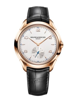 Baume & Mercier, Clifton 1830