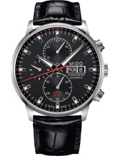 MIDO, Commander Chronograph Automatic Limited Edition
