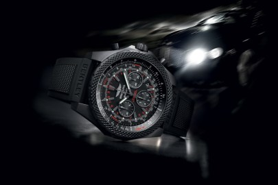 Breitling for Bentley Lightbody