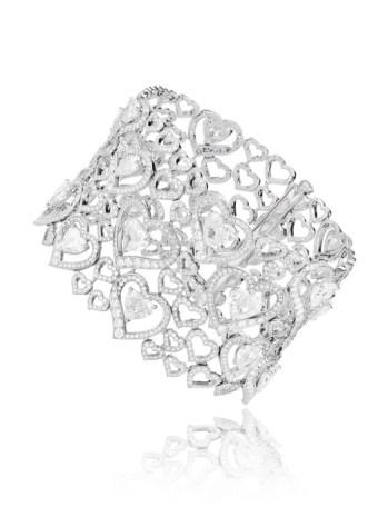 Haute Joallerie bracelet 859281-1001