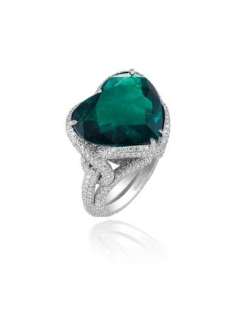 Haute Joallerie ring 829182-1004