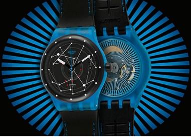 """Swatch Sistem51, el nuevo """"must have"""""""