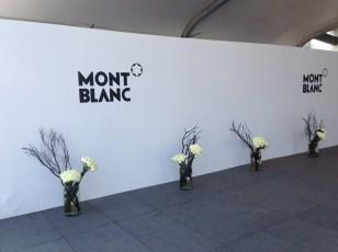 Black and White Week Montblanc