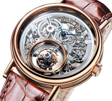 Breguet Tourbillon 4199