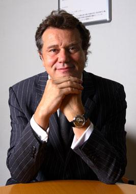 Francois Paul Journe