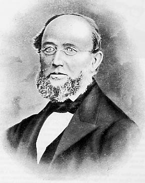 Georges Frédérique Roskopf