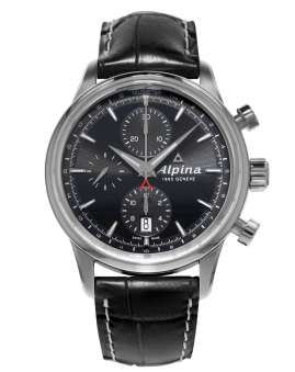 Alpiner Automatic Chronograph (AL-750).