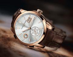 Ulysse Nardin Dual Time Manufacture (3)