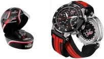 Tissot T-Race de MotoGP con 8,888 piezas a nivel mundial