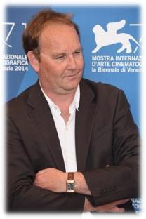 El director Xavier Beauvois luce un Reverso de Jaeger-LeCoultre