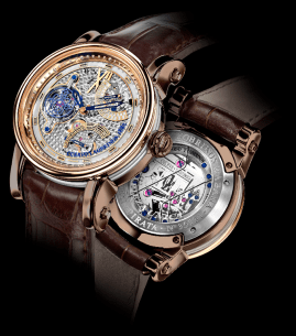 Pirata Tourbillon