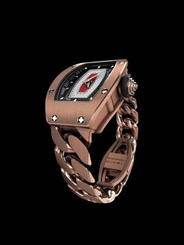 RICHARD MILLE SIHH 2015