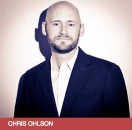 Chris Ohlson