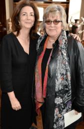 Kate Lenahar y Jenne Casar
