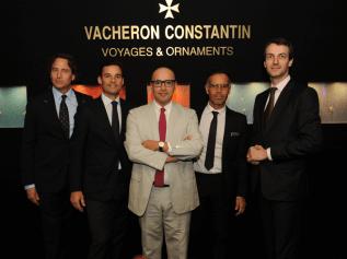 VACHERON CONTANTIN