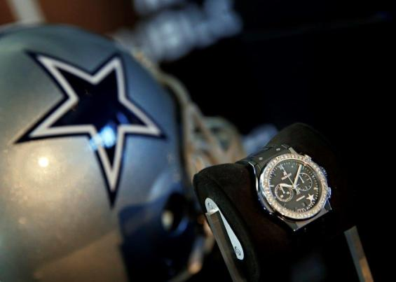 DALLAS COWBOYS HUBLOT