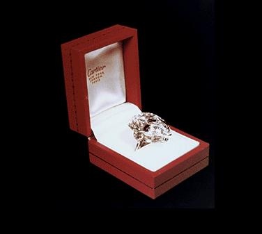 Diamante Cartier-Burton-Taylor