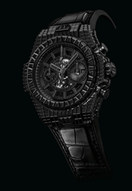 HUBLOT BIG BANG 10 BASELWORLD
