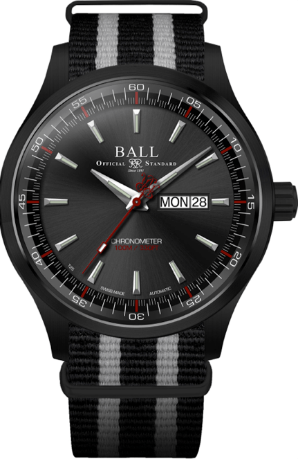 BALL WATCH BASELWORLD 2015