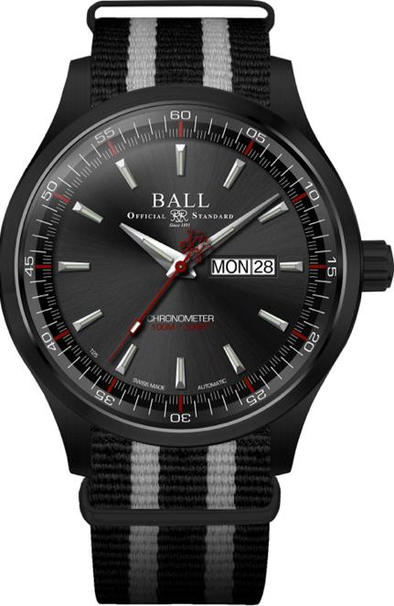 BALL WATCH BASELWORLD 2015