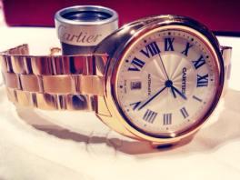 Cle de Cartier