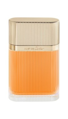 Eau de toilette Must de Cartier, 50 ml