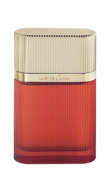 Extrait Must de Cartier, 50 ml