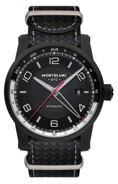 TimeWalker Urban Speed Montblanc