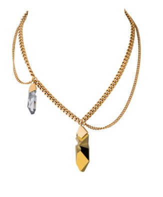 3 - SMALL NECKLACE