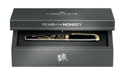 CarandAche year of monkey Baselworld 2016 1