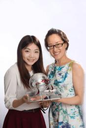Cartier-Womens-Initiative-Awards-2015-Womens Forum - Abaca Press6
