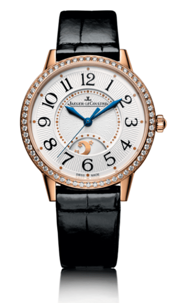 Jaeger-LeCoultre Rendez-Vous Night Day - Pink Gold - Q3442420