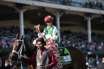 Longines-Kentucky-Oaks-20165
