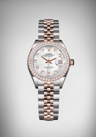 Rolex-Oyster Perpetual-Lady-Datejust -28-2-2016