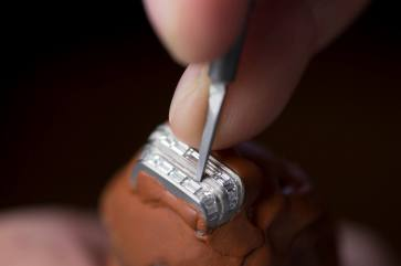 Reverso One High Jewelry 1