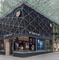 TAGHeuer-Sydney-Store