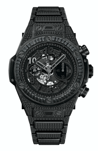 allblackjoyeria-hublot
