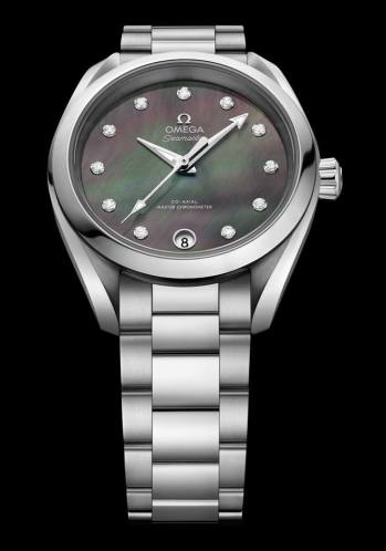 Omega-Baselworld-2017-Aquaterra-Lady-4